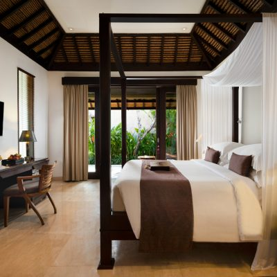 Junior Suite at Bali Niksoma Boutique Beach Resort